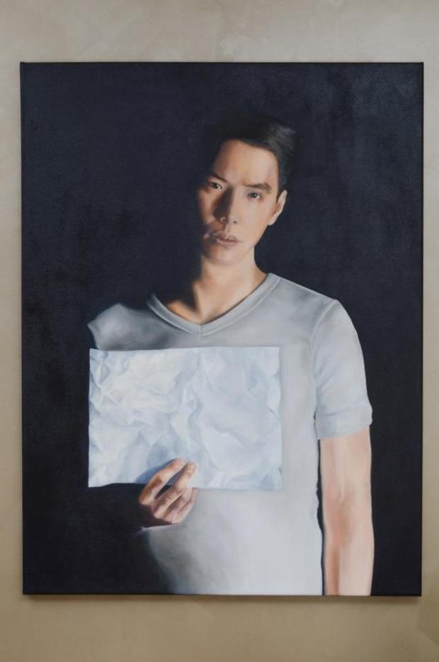 RD 2 I AM Zheng, 2012