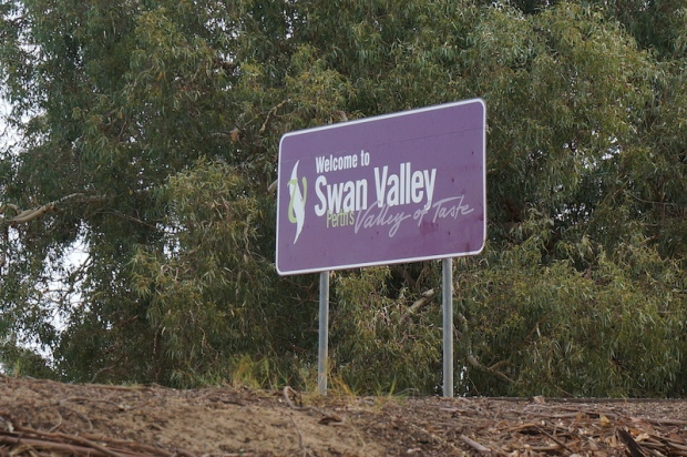 TCswan valley