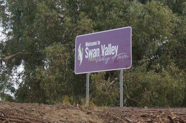 TCswan valley